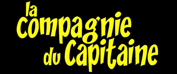 La compagnie du capitaine Logo